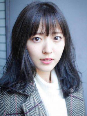 Аири Сузуки