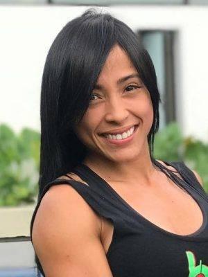 Алехандра Джил