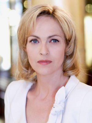 Александра Вандернот