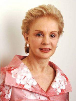 Каролина Эррера