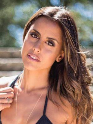 Каролина Патрочинио