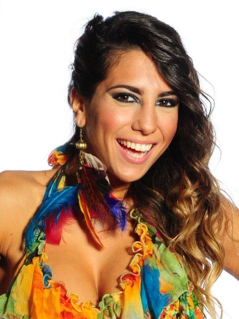Синтия Фернандес