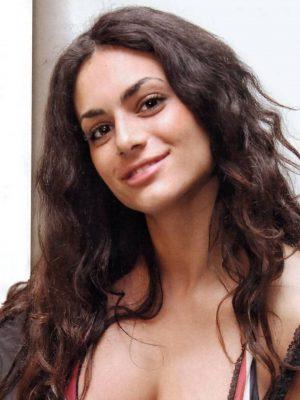 Кристина Дель Бассо