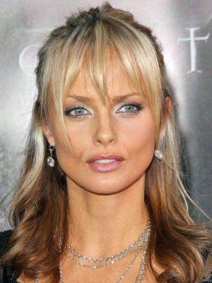 Изабелла Скорупко