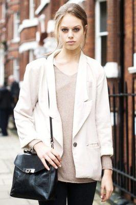 Джессика Кларк (модель)