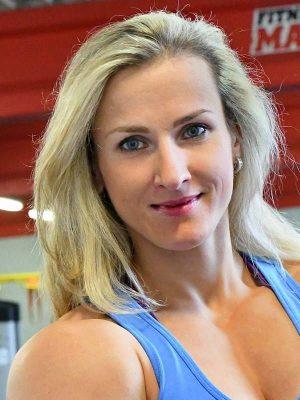 Ленка Ференчукова