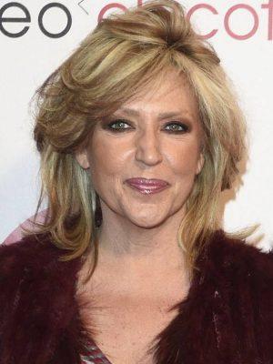 Лидия Лозано