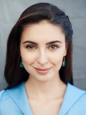Марина Сердешнюк