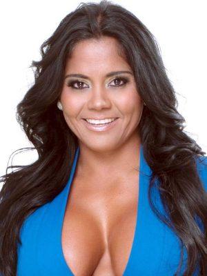 Мария Ривера