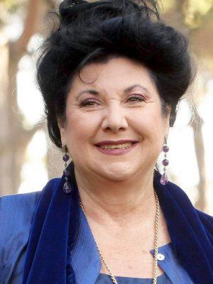 Мариса Лаурито