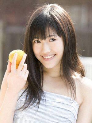 Маю Ватанабэ