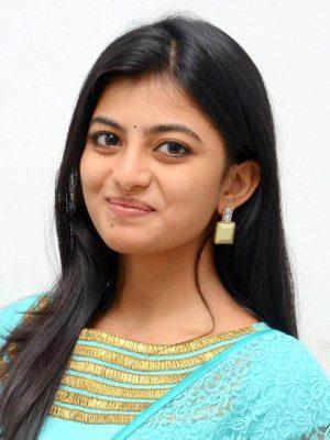 Rakshita Suresh (Swetha)