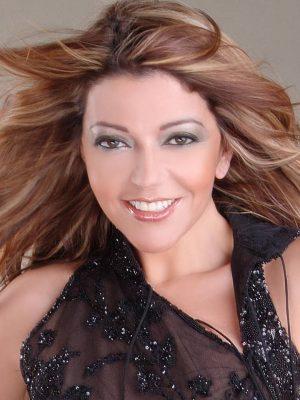 Самира Бенсаид