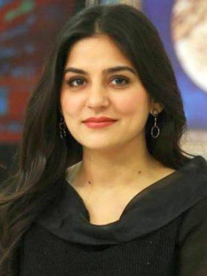 Санам Балоч