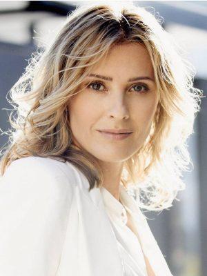 Сандра Хесс