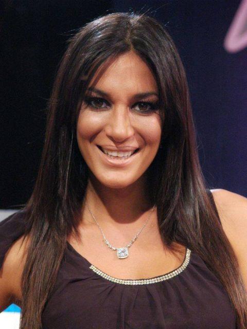 Сильвина Эскудеро