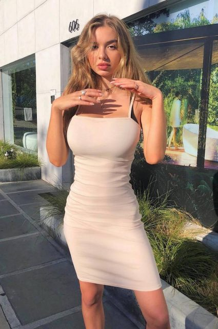София Мадд
