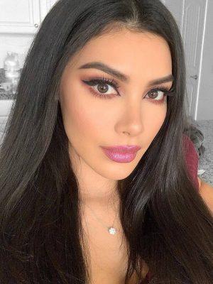 Таня Люсели