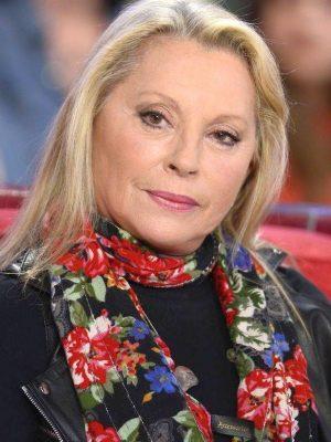 Вероника Сансон