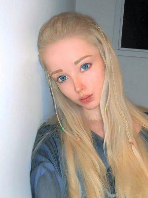 Валерия Валерьевна Лукьянова