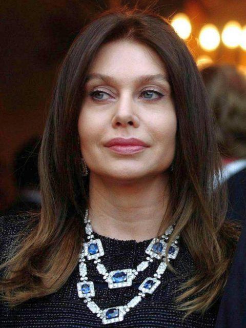 Вероника Ларио