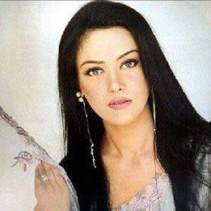 Амина Шафаат
