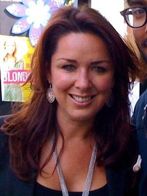 Клэр Суини