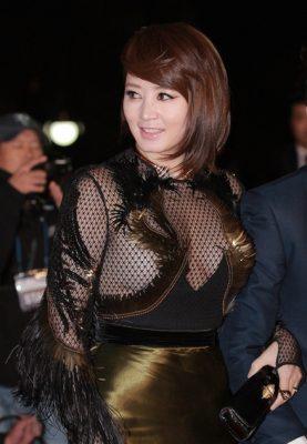 Ким Хе-су