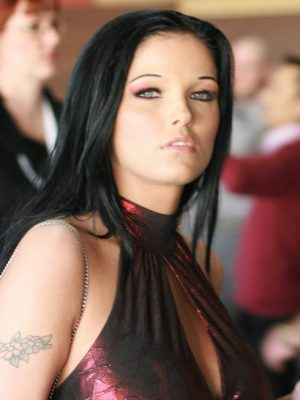 Лэнни Барби
