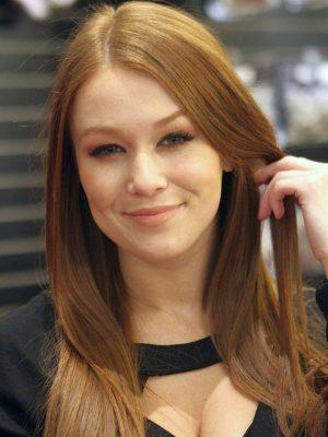 Леанна Декер