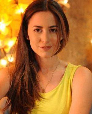 Лорена Бош