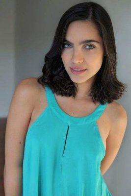 Мария Габриэла Де Фариа