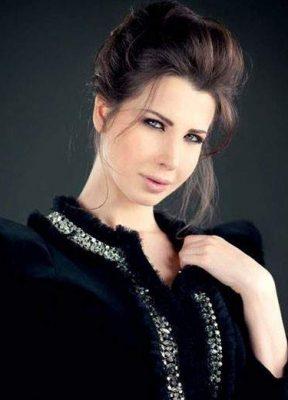 Нэнси Аджрам