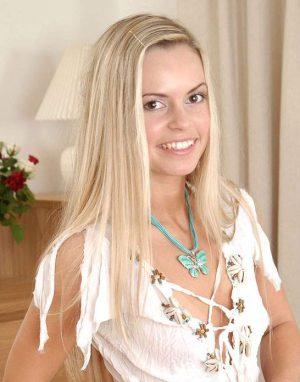 Сабрина Блонд