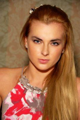 Саша Бонилова